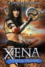 Nonton Streaming Download Drama Xena: Warrior Princess Season 6 (2000) Subtitle Indonesia