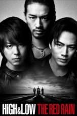 Nonton Streaming Download Drama High & Low The Red Rain (2016) Subtitle Indonesia