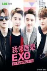 Nonton Streaming Download Drama Exo Next Door (2015) Subtitle Indonesia