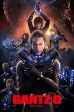 Nonton Streaming Download Drama Gantz: O (2016) jf Subtitle Indonesia
