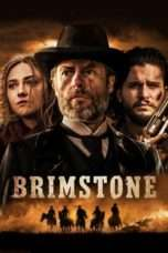 Nonton Streaming Download Drama Brimstone (2017) Subtitle Indonesia