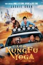 Nonton Streaming Download Drama Kung Fu Yoga (2017) jf Subtitle Indonesia