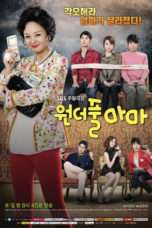 Nonton Streaming Download Drama Wonderful Mama (2013) Subtitle Indonesia