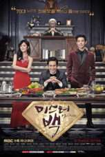 Nonton Streaming Download Drama Mr. Back (2014) Subtitle Indonesia
