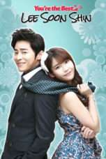 Nonton Streaming Download Drama You're the Best, Lee Soon Shin (2013) Subtitle Indonesia