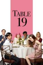 Nonton Streaming Download Drama Table 19 (2017) jf Subtitle Indonesia