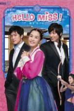 Nonton Streaming Download Drama Hello! Miss (2007) Subtitle Indonesia