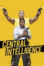 Nonton Streaming Download Drama Central Intelligence (2016) jf Subtitle Indonesia