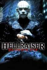Nonton Streaming Download Drama Hellraiser: Bloodline (1996) Subtitle Indonesia