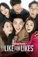 Nonton Streaming Download Drama Like for Likes (2016) jf Subtitle Indonesia