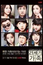 Nonton Streaming Download Drama 21st Century Family (2012) Subtitle Indonesia