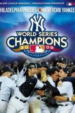 Nonton Streaming Download Drama 2009 New York Yankees: The Official World Series Film (2009) Subtitle Indonesia