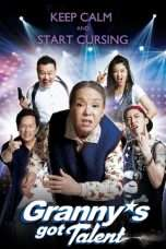 Nonton Streaming Download Drama Granny's Got Talent (2015) Subtitle Indonesia