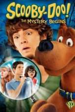 Nonton Streaming Download Drama Scooby-Doo! The Mystery Begins (2009) Subtitle Indonesia