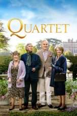 Nonton Streaming Download Drama Quartet (2012) jf Subtitle Indonesia