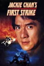 Nonton Streaming Download Drama First Strike (1996) jf Subtitle Indonesia