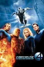 Nonton Streaming Download Drama Fantastic Four: Rise of the Silver Surfer (2007) jf Subtitle Indonesia