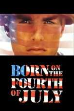 Nonton Streaming Download Drama Born on the Fourth of July (1989) jf Subtitle Indonesia