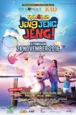 Nonton Streaming Download Drama Upin Dan Ipin: Jeng Jeng Jeng! (2016) Subtitle Indonesia