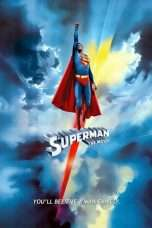 Nonton Streaming Download Drama Superman I (1978) jf Subtitle Indonesia