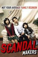 Nonton Streaming Download Drama Scandal Makers (2008) jf Subtitle Indonesia