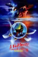 Nonton Streaming Download Drama A Nightmare on Elm Street 5: The Dream Child (1989) Subtitle Indonesia