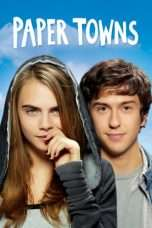 Nonton Streaming Download Drama Paper Towns (2015) Subtitle Indonesia