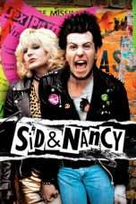 Nonton Streaming Download Drama Sid & Nancy (1986) Subtitle Indonesia
