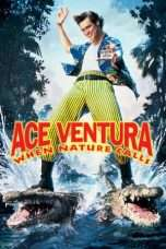 Nonton Streaming Download Drama Ace Ventura: When Nature Calls (1995) Subtitle Indonesia