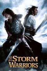 Nonton Streaming Download Drama The Storm Warriors (2009) jf Subtitle Indonesia
