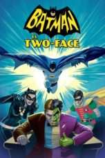 Nonton Streaming Download Drama Batman vs. Two-Face (2017) jf Subtitle Indonesia