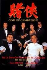 Nonton Streaming Download Drama God of Gamblers II (1990) jf Subtitle Indonesia