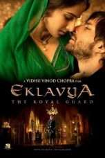 Nonton Streaming Download Drama Eklavya: The Royal Guard (2007) Subtitle Indonesia
