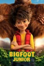 Nonton Streaming Download Drama The Son of Bigfoot (2017) Subtitle Indonesia