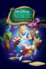 Nonton Streaming Download Drama Alice in Wonderland (1951) jf Subtitle Indonesia