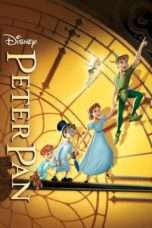 Nonton Streaming Download Drama Peter Pan (1953) jf Subtitle Indonesia