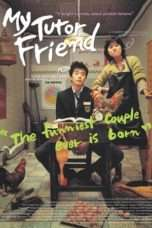 Nonton Streaming Download Drama My Tutor Friend (2003) Subtitle Indonesia