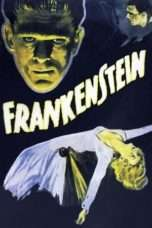 Nonton Streaming Download Drama Frankenstein (1931) Subtitle Indonesia