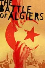 Nonton Streaming Download Drama Nonton The Battle of Algiers (1966) Sub Indo jf Subtitle Indonesia