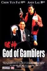 Nonton Streaming Download Drama God of Gamblers (1989) jf Subtitle Indonesia