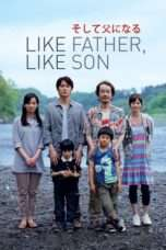 Nonton Streaming Download Drama Like Father, Like Son (2013) jf Subtitle Indonesia