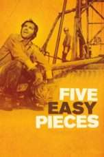 Nonton Streaming Download Drama Five Easy Pieces (1970) Subtitle Indonesia