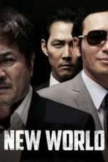 Nonton Streaming Download Drama New World (2013) Subtitle Indonesia
