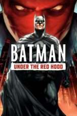 Nonton Streaming Download Drama Batman: Under the Red Hood (2010) jf Subtitle Indonesia