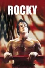 Nonton Streaming Download Drama Rocky (1976) hd Subtitle Indonesia
