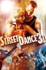 Nonton Streaming Download Drama StreetDance 3D (2010) Subtitle Indonesia