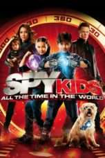 Nonton Streaming Download Drama Nonton Spy Kids: All the Time in the World (2011) Sub Indo jf Subtitle Indonesia