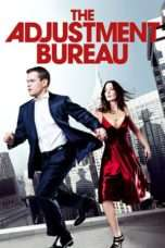 Nonton Streaming Download Drama The Adjustment Bureau (2011) jf Subtitle Indonesia