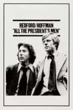 Nonton Streaming Download Drama All the President's Men (1976) Subtitle Indonesia