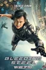 Nonton Streaming Download Drama Bleeding Steel (2017) jf Subtitle Indonesia